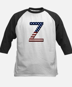 Z Stars and Stripes Tee