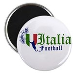 Italia Football Magnet