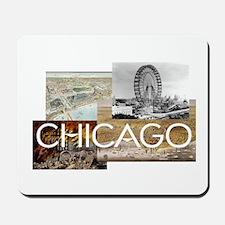ABH Chicago Mousepad