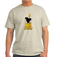 Man Im Pretty Light T-Shirt