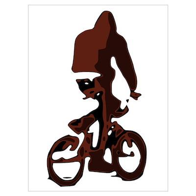 Biketrix Poster
