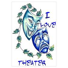 Ilove Theater
