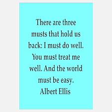 Albert Ellis quote