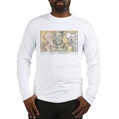 syncretic sacrum Long Sleeve T-Shirt