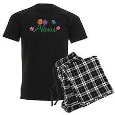 Alexis Flowers Pajamas