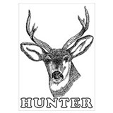 Bow hunting Posters