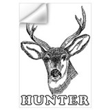Hunting Wall Decals