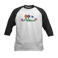 Aleena Flowers Tee