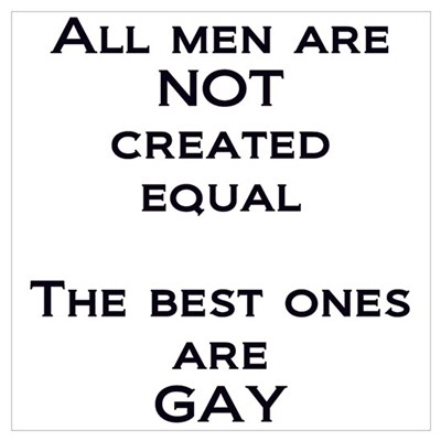 Created Equal Poster
