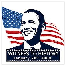 Obama 01-20-09 Poster