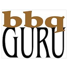 BBQ Guru Poster