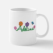 Adelina Flowers Mug