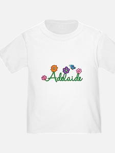 Adelaide Flowers T