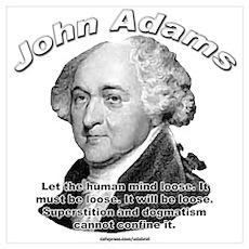 John Adams 03 Poster