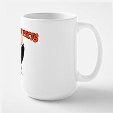 Check The Pecks Mug