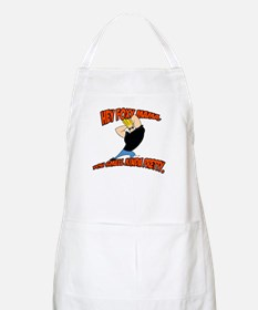 You Smell Kinda Pretty Apron