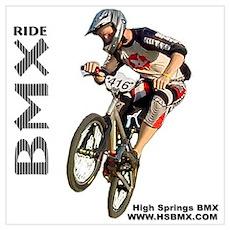 HSBMX416a Poster