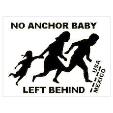 No Child Left Behind Poster
