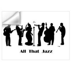 The Band Wall Decal