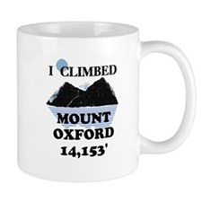 Mount Oxford Mug