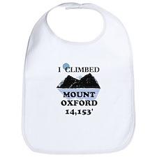 Mount Oxford Bib