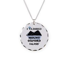 Mount Oxford Necklace