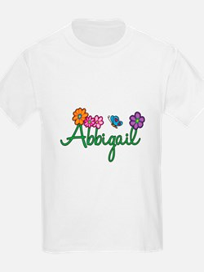 Abbigail Flowers T-Shirt
