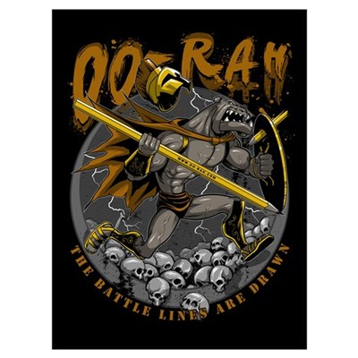 OO-RAH.com Poster