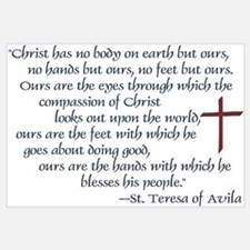St. Teresa of Avila Quote