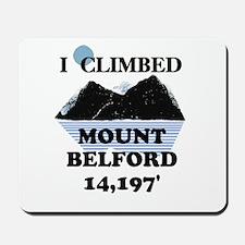 Mount Belford Mousepad