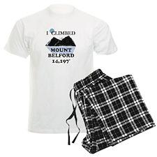 Mount Belford Pajamas