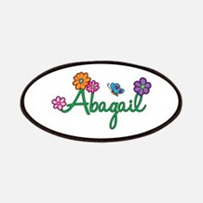 Abagail Flowers Patches