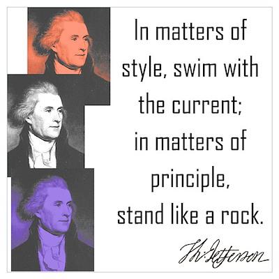 Principles: Poster