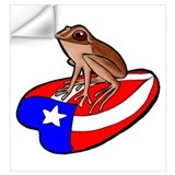 Boricua Wall Decals