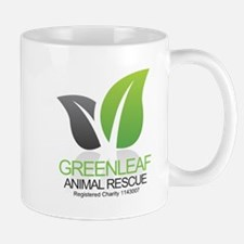 Greenleaf Mugs
