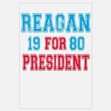 Retro Reagan 1980