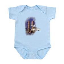 September 11, we will never forget - Infant Bodysu