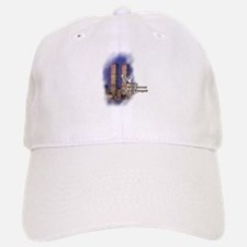 September 11, we will never forget - Baseball Baseball Cap
