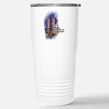 September 11, we will never forget - Travel Mug