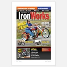 IronWorks March 2007