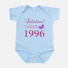 Fabuloso! Desde 1996 Infant Bodysuit