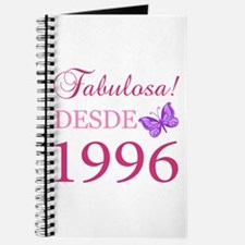 Fabuloso! Desde 1996 Journal
