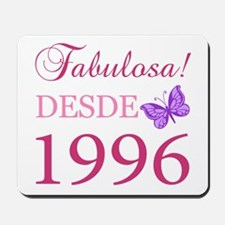 Fabuloso! Desde 1996 Mousepad