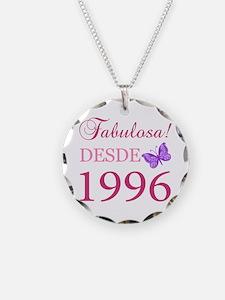 Fabuloso! Desde 1996 Necklace