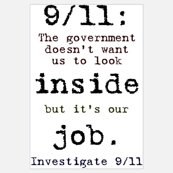 9/11: It's up to us