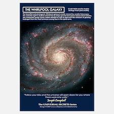(Whirlpool Galaxy)