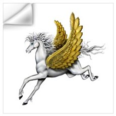 Pegasus Wall Decal
