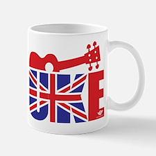 UK-E Ukulele Mug