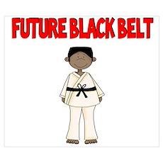 Future Black Belt 2 Poster
