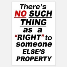 35x23 Someone Else's Property